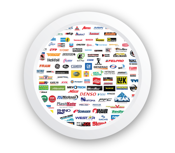 Altos Digital Aftermarket Brands