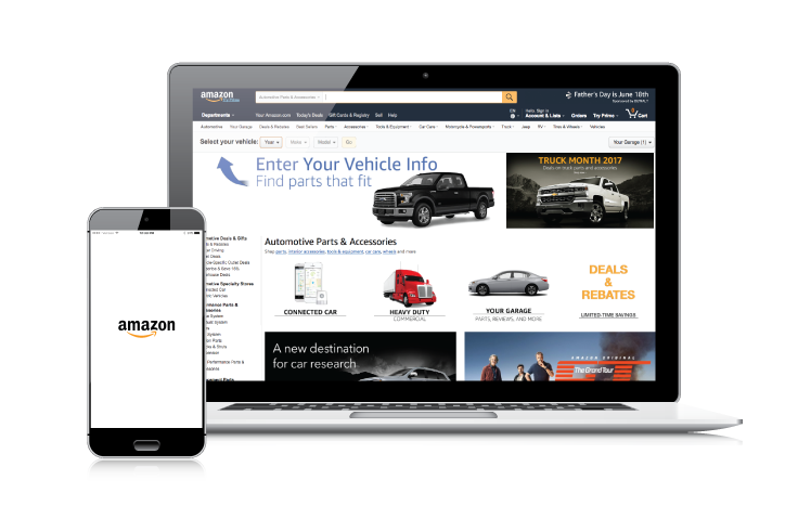 Sell Auto Parts On Amazon Altos Digital