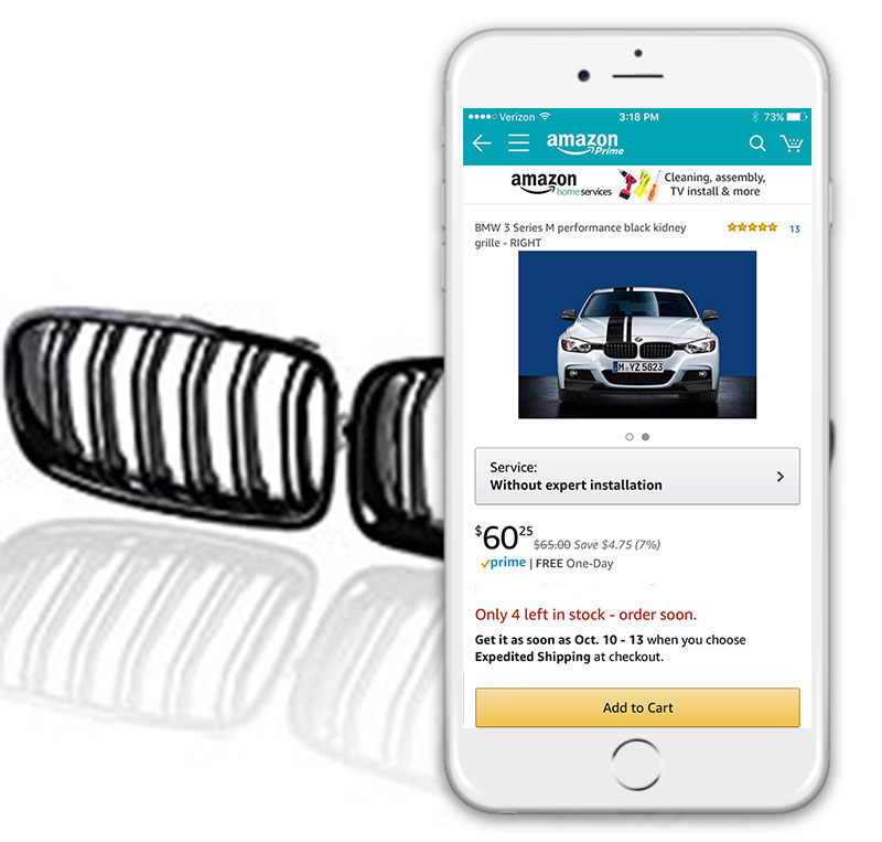 Sell Car For Parts >> How To Sell Genuine Auto Parts On Amazon Altos Digital
