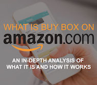 What is the Buy Box on Amazon?